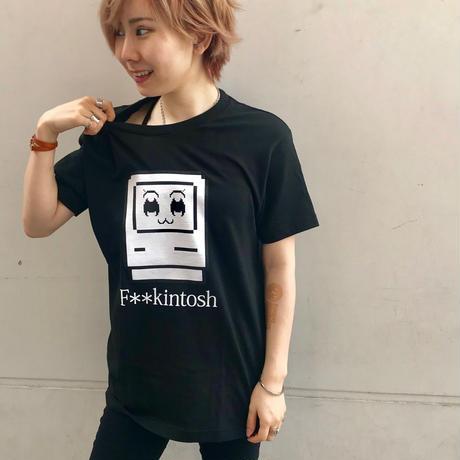F**kintosh Tシャツ [ポプテピピック]