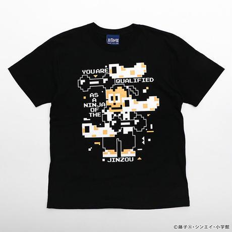 忍者ハットリくん ジンゾウ Tシャツ【VIDEO GAME TOKYO】