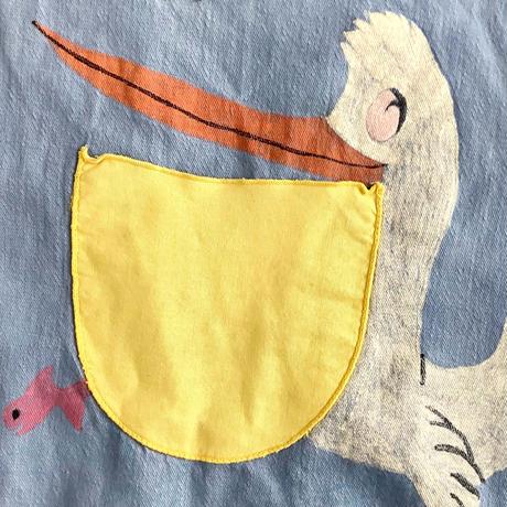 pelican apron