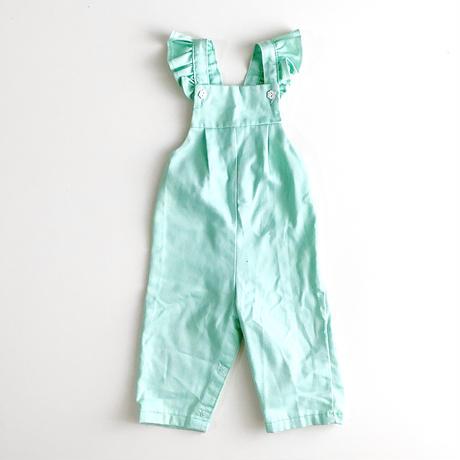 mint overalls
