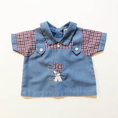 cowboy blouse