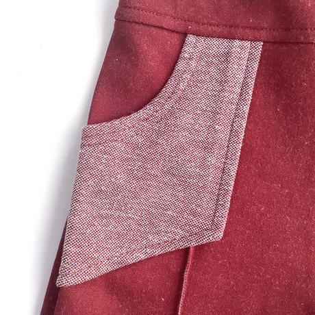 70s overalls