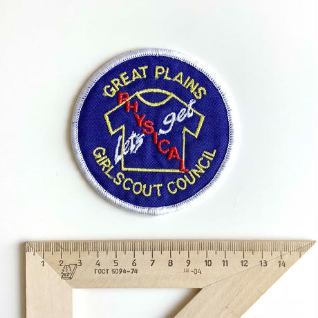 70s girl scout  badge_4