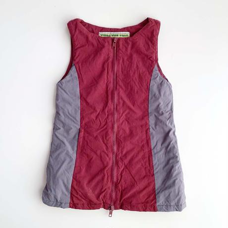 80s jumper vest