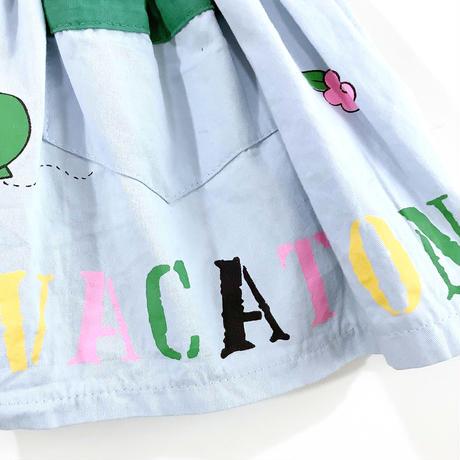 vacation dress