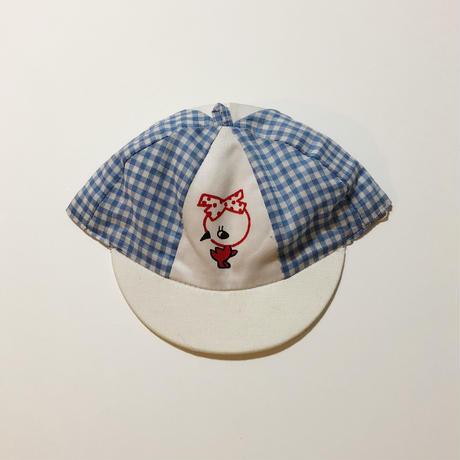 70s summer cap  (dead stock)
