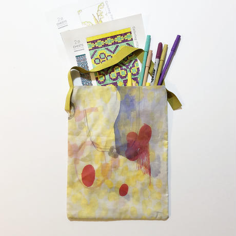 2e CHESTS_sewing bag kit_Pink,Yellow