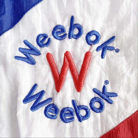 Weebok jacket