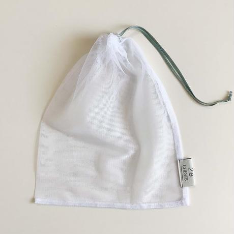 2e CHESTS small color bag_Cream/Grape