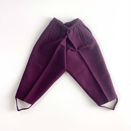 70s pants (dead stock)