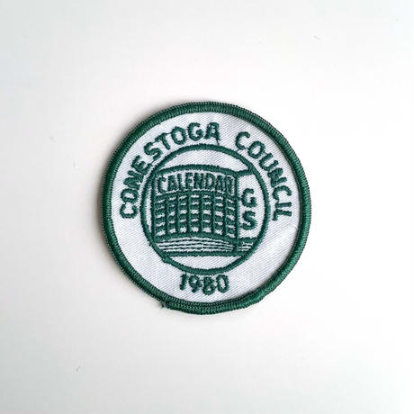 80s girl scout  badge_10