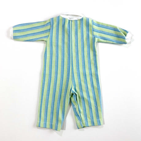 Health-tex stripe all in one