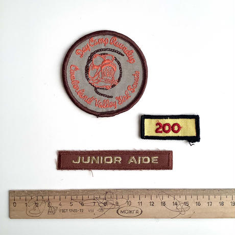 80s girl scout  badge_12