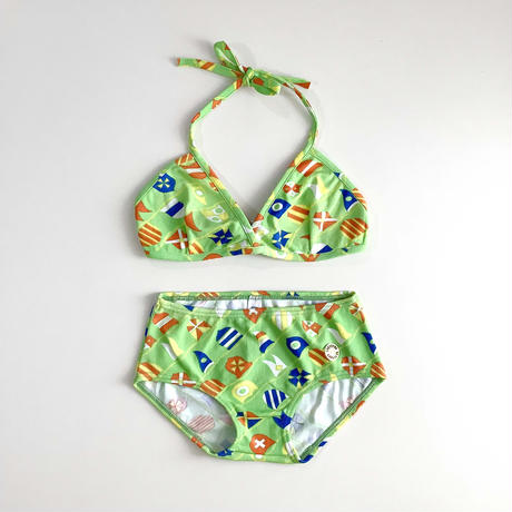 textile swim wear (dead stock)
