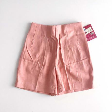 70s linen pants (dead stock)