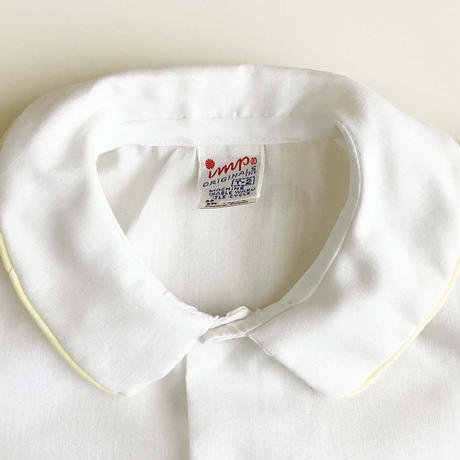80s blouse (dead stock)
