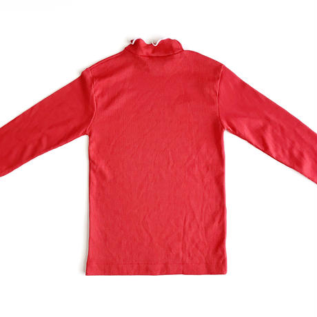 70s tops _Red/White
