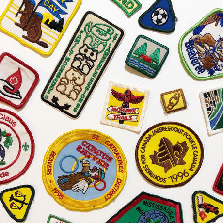 80s boyscout badge_3