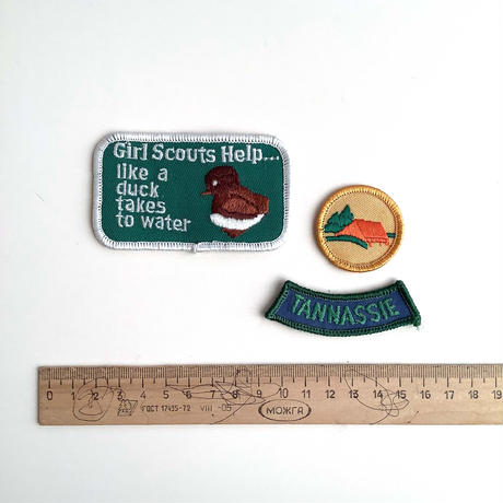 80s girl scout  badge_4