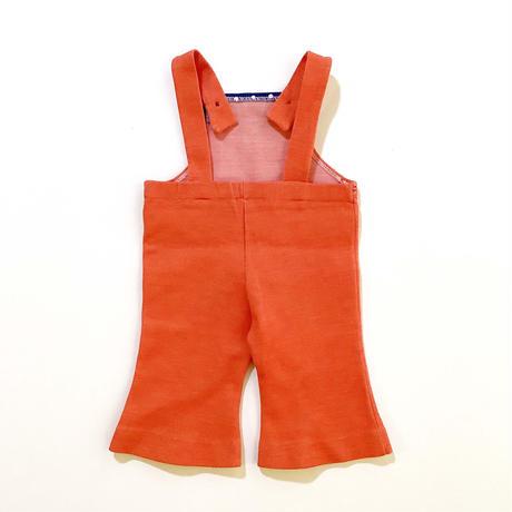 70s flare overalls