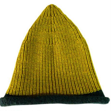 NAMUUU_ACORN BEANIE HAT(Olive)