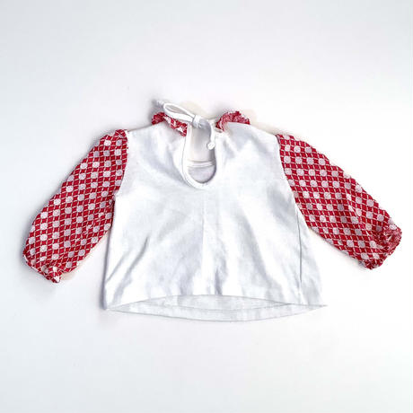 sheep blouse