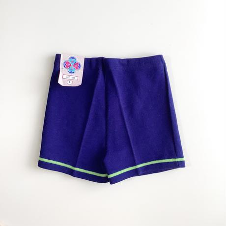 70s short pants (dead stock)