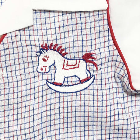 horse plaid shirts