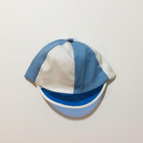 clear visor cap