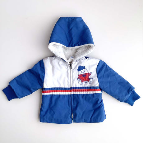 Humpty Dumpty jacket (dead stock)