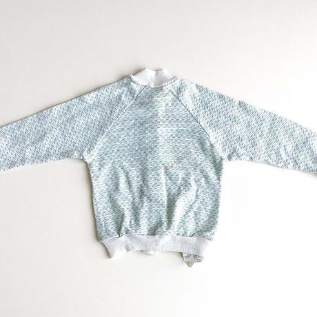 60s cardigan (dead stock)