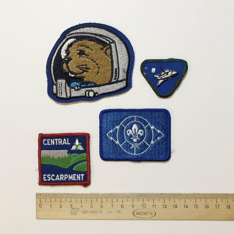 80s boyscout badge_4