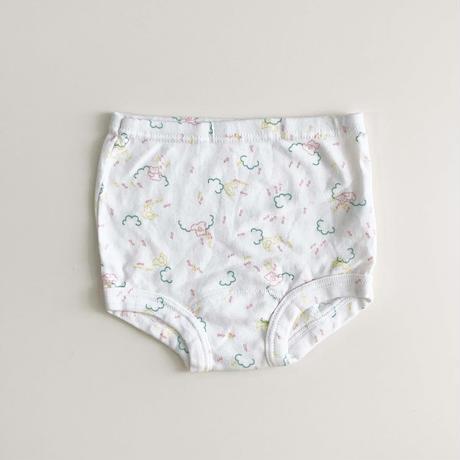 animal textile pants (dead stock)