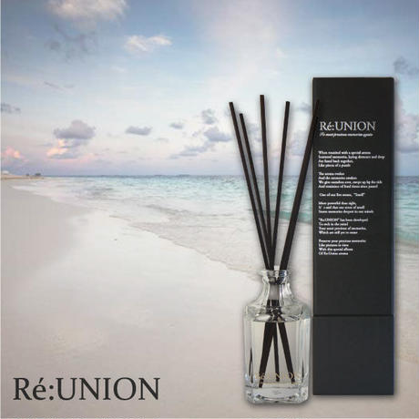 Re:UNION Room Fragrance Diffuser / リユニオン ルーム フレグランス ディフューザー