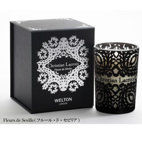 Christian Lacroix Home Fragrance Candle / クリスチャンラクロワ ホームフレグランス キャンドル