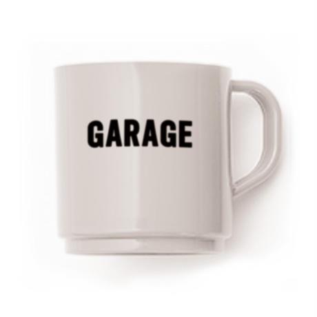 GARAGE 100% RECYCLE PET MUG