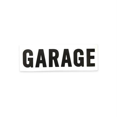 【投げ銭】GARAGE ボールペン+ステッカー set