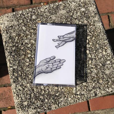 CLOW 1st cassette EP『あま宿り』