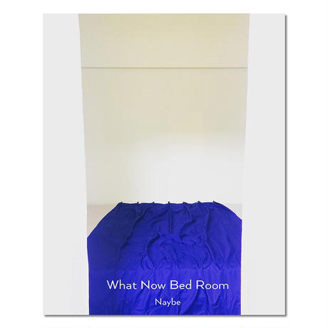 Naybe  1st album  『What Now Bed Room』