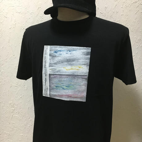 CLOUD【2TN-016-BK】