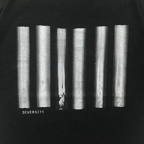 DIVERSITY【2TN-003-BK】