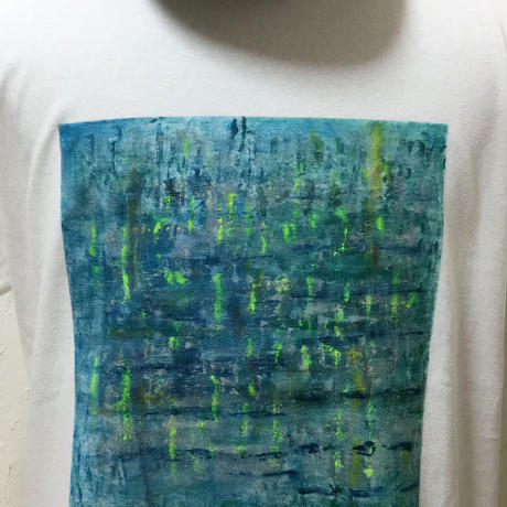 GREEN【2TN-012-BW】