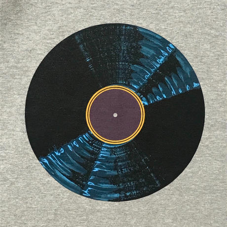 RECORD2 (XLサイズ)【2TN-020-MG-XL】