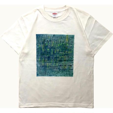 GREEN【2TN-012-BW】