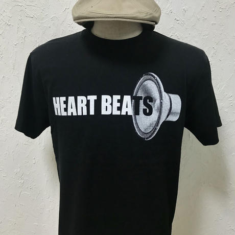 HEART BEATS【2TN-018-BK】