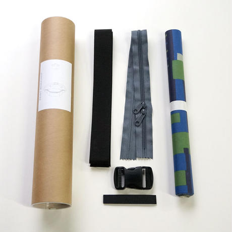 BODY BAG KIT / NIGOUKAN