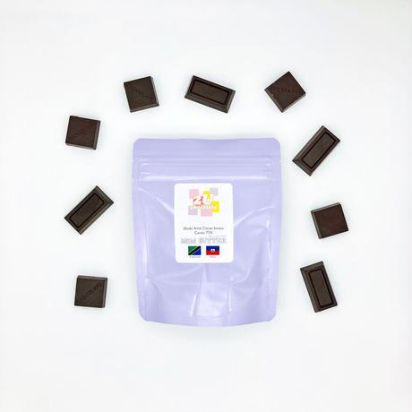 クラフトチョコレート5種セット(Bean to Bar 4種+ホワイト 1種)
