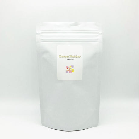Cocoa Butter -Natural-