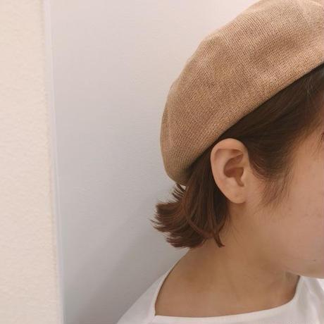 Rohwmasterprodact☆ベレー帽