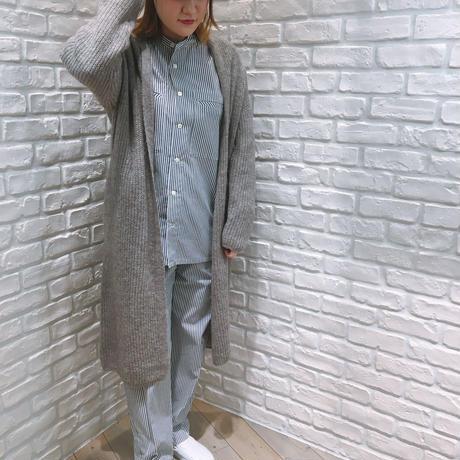 ユニセックスで使える☆ストライプパジャマ